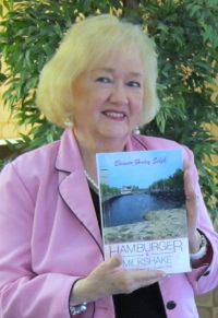 Eleanor Haley Selph, Dorrance Author