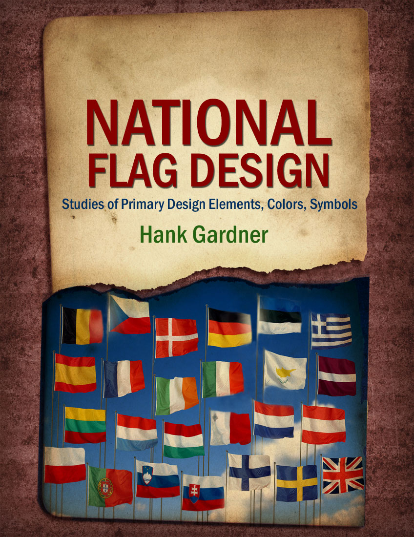 National Flag Design - a Dorrance Book