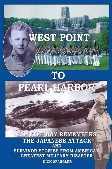 Autobiography - West Point to Pearl Harbor